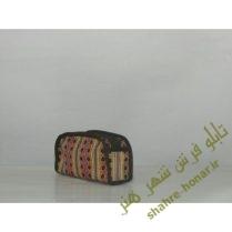 کیف جاجیمی  آرایشی