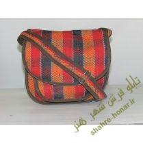 کیف پرستو  پشمی