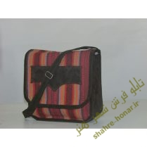 کیف سنگابی   پشمی