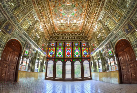 نقش خانه در سبک زندگی ایرانی اسلامی