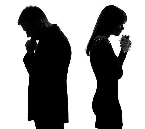 دو عامل مهم طلاق از دید روانشناسان