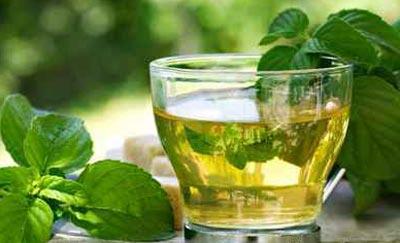 خواص چای نعناع,طرز تهیه چای نعناع