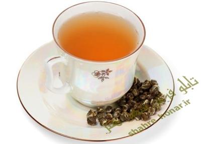 خواص چای اولانگ