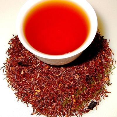 خواص چای رویبوس