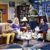 سریال Big Bang Theory رسما برای دو فصل دیگر تمدید شد