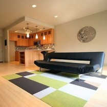 چگونه یک فرش مناسب انتخاب کنیم؟