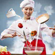 ترفندهای آشپزی برای زندگی بهتر