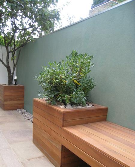 بهترین رنگ های دیوار حیاط در تابستان, راهنمای رنگ آمیزی دیوار حیاط