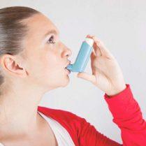 کنترل عوارض آسم، بدون دارو و با ۵ روش موثر