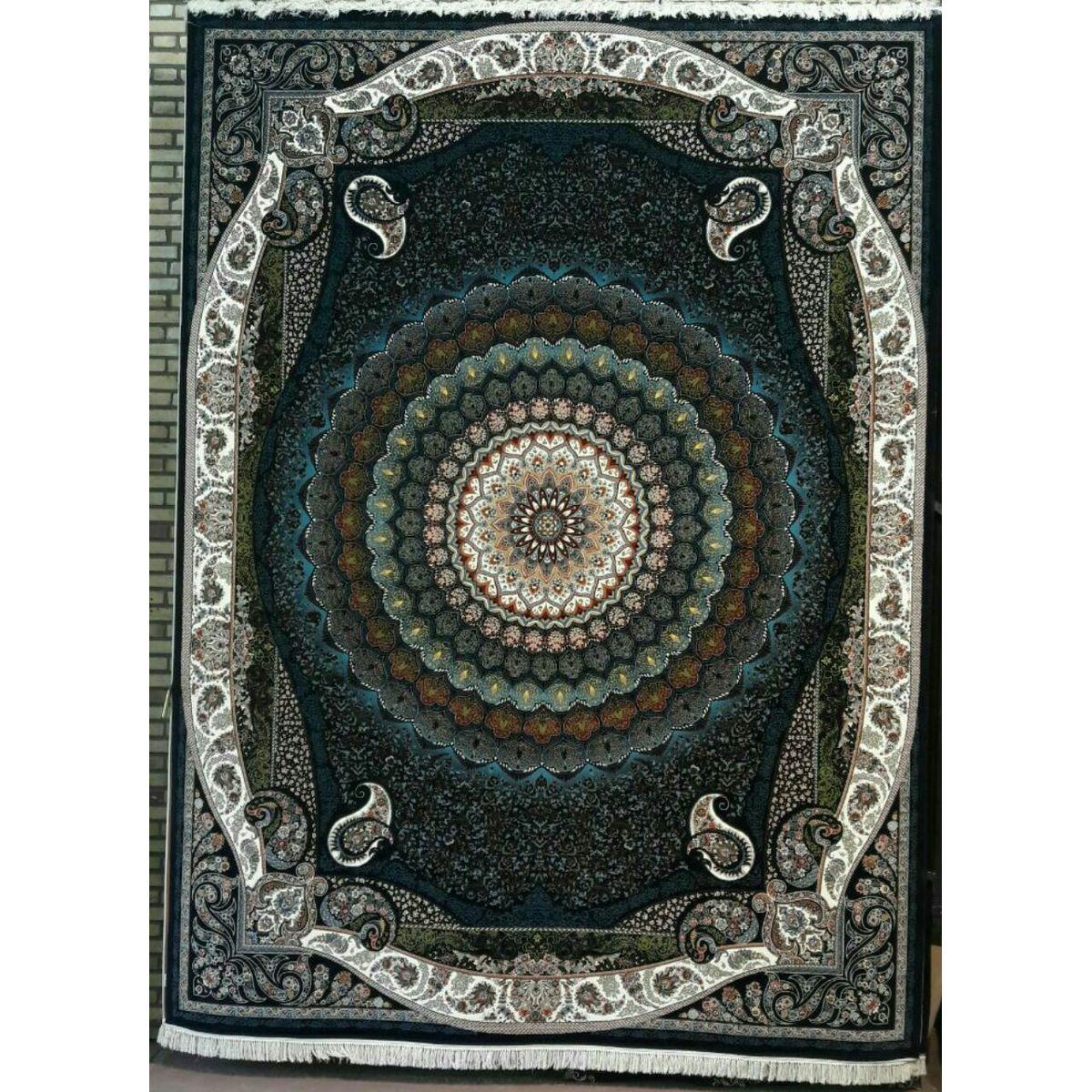 فرش ماشینی ۷۰۰ شانه کد ۱