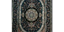 فرش ماشینی ۷۰۰ شانه طرح تناز