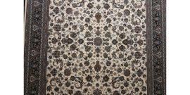 فرش ماشینی کاشان ۷۰۰ شانه